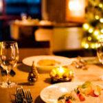 【クリスマスデート@東京】おすすめディナー10選!大学生〜若手社会人向け