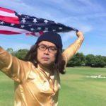 ポセイドン石川は何者?USAカバーで話題。「あんたがたどこさ」配信やメジャーデビューも!