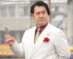 小手伸也の若い頃は?結婚はしてる?真田丸など出演ドラマも調査!