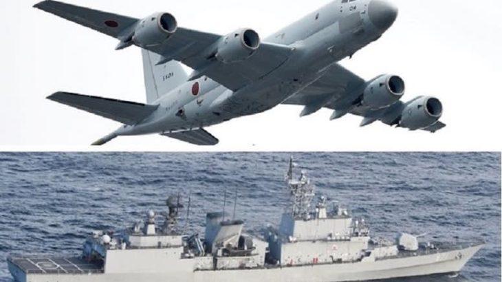 【レーダー照射】韓国に「証拠見せろ」山田宏防衛政務官が反論!